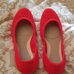 Size 8 Cole Haan flats